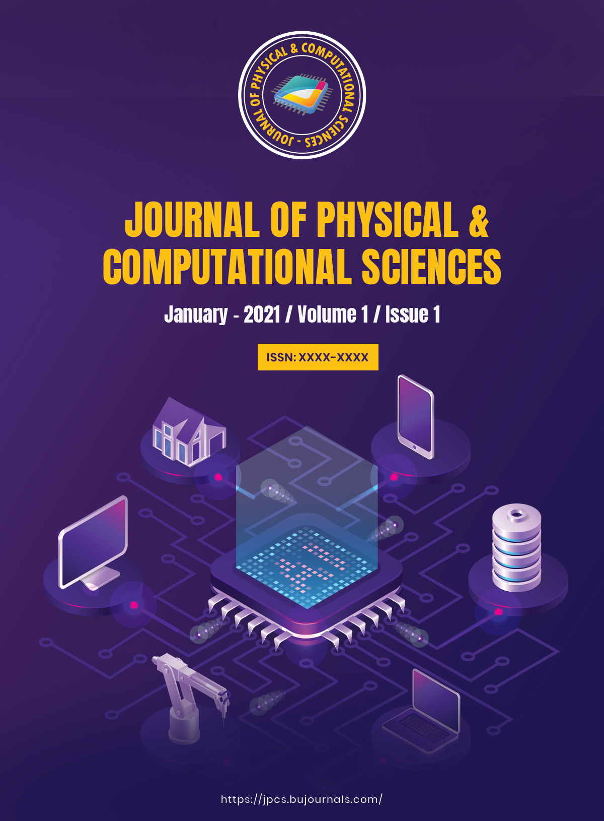 Journal of Physical & Computational Sciences